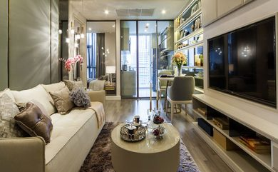 The-Room-Sathorn-bangkok-condo-1-bedroom-for-sale-1