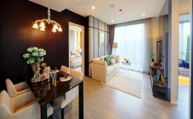 The-Room-St-Louis-bangkok-condo-2-bedroom-for-sale-2