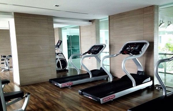 The-Room-Sathorn-Taksin-Bangkok-condo-for-sale-fitness