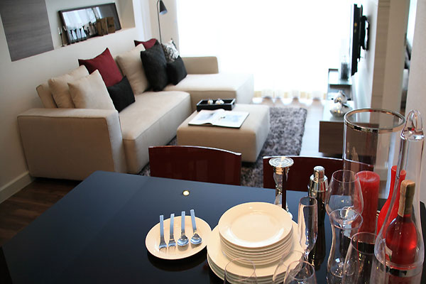 The-Room-Sathorn-Taksin-Bangkok-condo-1-bedroom-for-sale-2